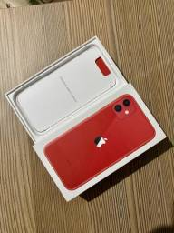IPhone 11 64GB Red