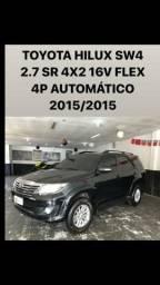Sw4 2 .7 sr 4x2 16 v - 2015