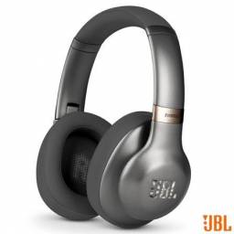 VENDO Fone de Ouvido Sem Fio JBL Everest 710GA Headphone Cinza