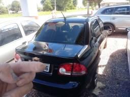Vendo carro classic - 2012