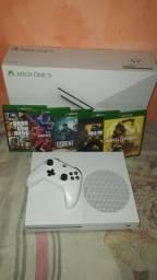 Somente vendo Xbox One S