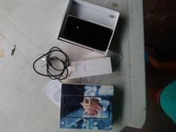 Nokia X6.1 Plus tela quebrou só trocar a tela