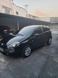 Fiat punto itália 1.4 - 2015