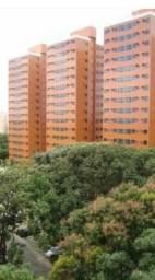 Alugo ou vendo Apto, Condomínio Vila Jardim C/ 3 qts