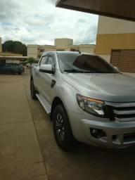 Ford Ranger 2.2 4x4 Diesel - 2014