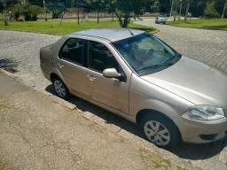 Fiat siena 1.0 flex- 13/14 - 2013