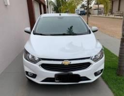 ONIX 2019/2019 1.4 MPFI LTZ 8V FLEX 4P AUTOMÁTICO - 2019