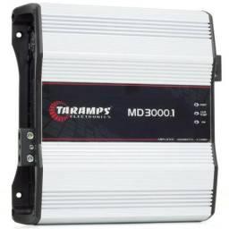 Módulo Taramps Md3000.1 3000w Rms 1 Canal 4 Ohms comprar usado  Salvador