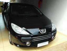 Peugeot 307 1.6 Preto - 2006