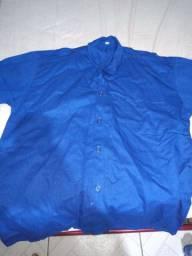Jaqueta masculina para trabalhadores da construção civil!
