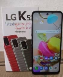 LGK52  Lançamento