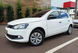 VW\Gol 1.0 Trendline completo - Seminovo - 2015