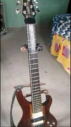Troco por guitarra ou pedaleira
