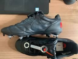 Chuteira Nike Profissional Tiempo Premier - 41
