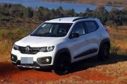 Renault Kwid Outsider 1.0 16V- único dono, em ótima condição