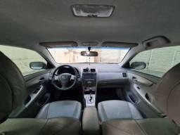 Corolla GLi 2010 1.8 Flex Automático