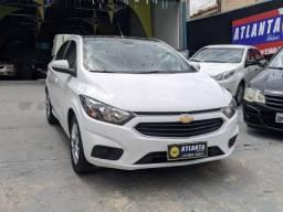 Chevrolet Onix Lt 1.4 Aut 2017