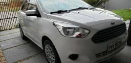 Ford Ka Se Sedam 1.0 completo 2015