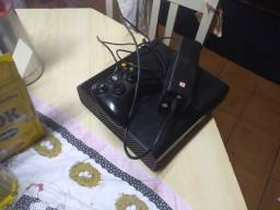 Xbox slim 360 bloqueado