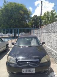 Vendo Civic 2003