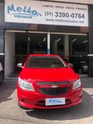 Chevrolet Onix LS 1.0 2013 com 117mkm rodados