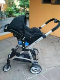 Carrinho bebê Infantil Epic lite