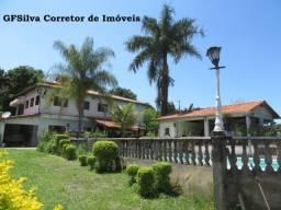 Chácara 7.500 m2 área central da cidade de Porangaba - SP Ref. 497 Silva Corretor
