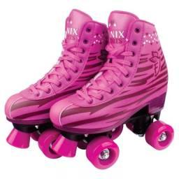 Patins Roller Skate 4 Rodas