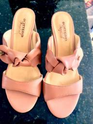 Sapato bottero tropical n 36