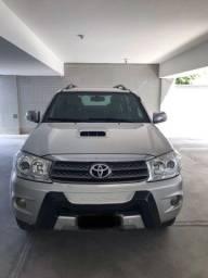 Hilux SW 4 SRV 4x4 Diesel BLINDADA