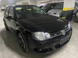 Volkswagen golf 2010 gt 2.0 automatico tiptronic com gnv serie especial