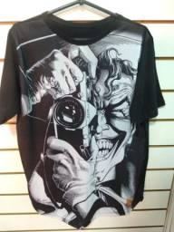 Camisas 3 D