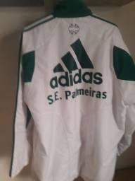 Agasalho do Palmeiras Pirelli