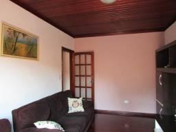 Casa reformada no São Sebastião