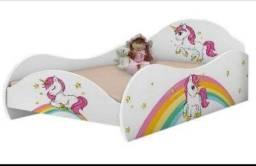 Quarto cama infantil