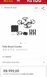 Drone DJI Tello _ kombo Boost