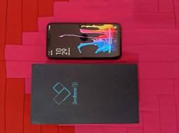 Vendo Celular Asus Zenfone 5 - Aparelho topo de linha