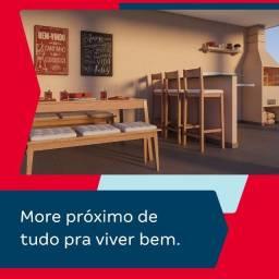 Título do anúncio: CH - Parque Recife. Apart com área de lazer e com muita segurança!