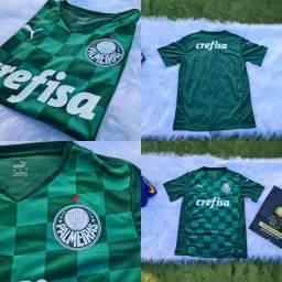 Camisa do Palmeiras  Tamanho M