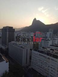 Cobertura à venda com 3 dormitórios em Botafogo, Rio de janeiro cod:TICO30272