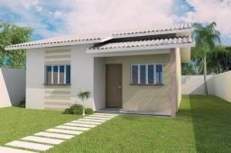 Título do anúncio: (RC) Compre sua casa, de forma parcelada,