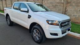Ford Ranger XLS 2.2 Automática 2019 Apenas 7 mil Km