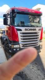 Título do anúncio: Scania R440 2014