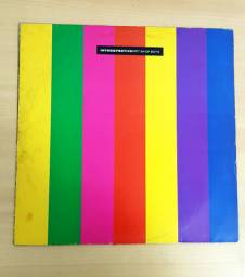 LP Pet Shop Boys - Introspective