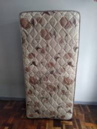 Cama/Colchão Box