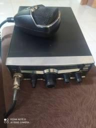 P. X rádio comunicado cobrinha