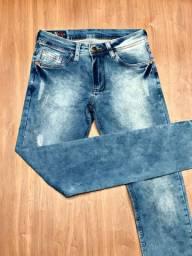 Calças Jeans importadas