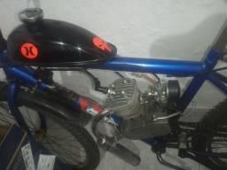Título do anúncio: Motor de bicicleta 80cc