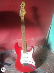 Violão, Teclado e guitarra