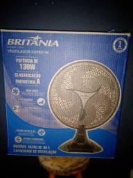 Título do anúncio: Ventilador Britânia